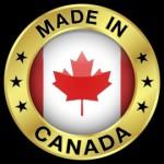 сделано в Канаде