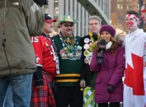 праздники Канады