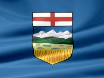 Провинция Альберта