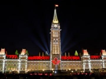 проживание в Канаде