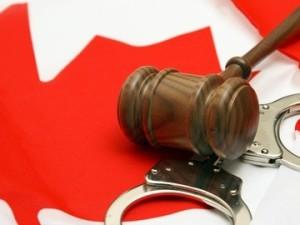 Правовая система Канады