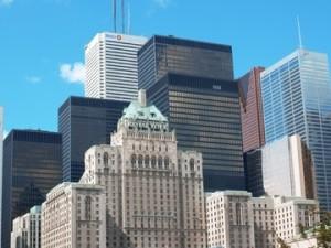 Покупка недвижимости в Торонто
