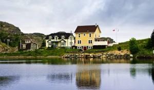 canada-village